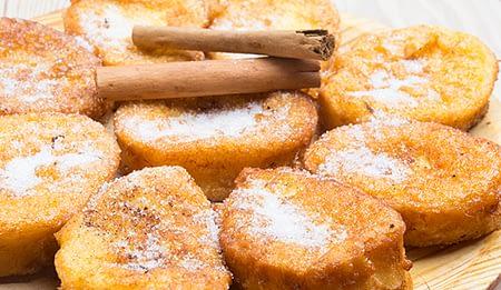 Любимые рождественские блюда бразильцев