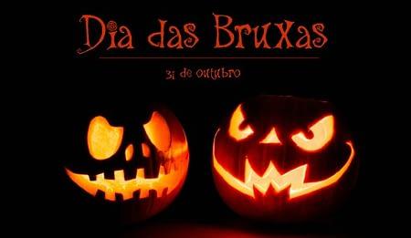 Хеллоуин и День Мертвых в Бразилии
