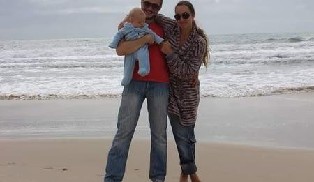 Мои роды в Бразилии (личный опыт)