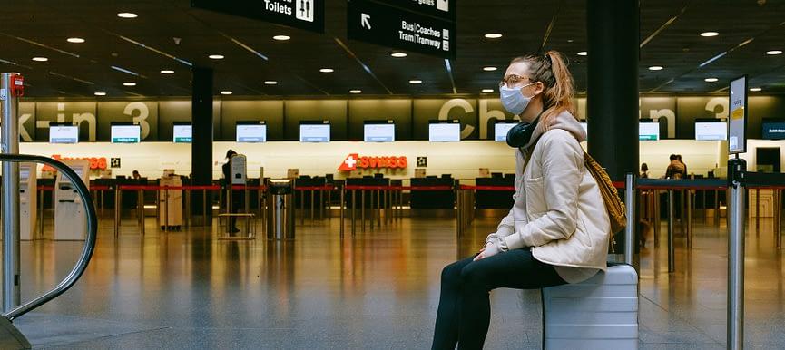 Авиасообщение с Бразилией сейчас: границы открыты?